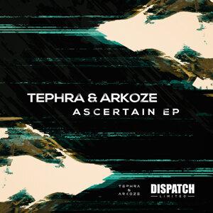 Tephra & Arkoze