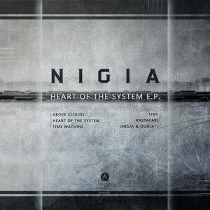 Nigia 歌手頭像