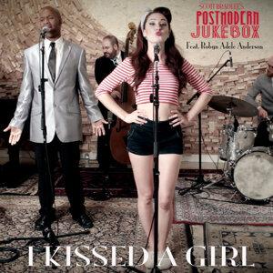 Scott Bradlee's Postmodern Jukebox feat. Robyn Adele Anderson & The Tee Tones
