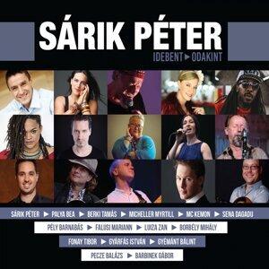 Sárik Péter 歌手頭像