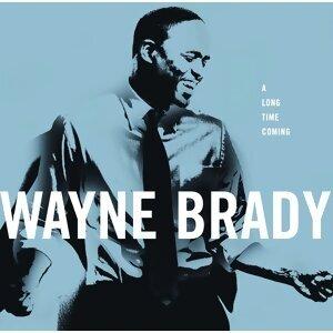 Wayne Brady 歌手頭像