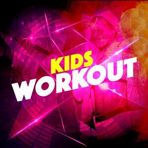 Fun Workout Hits 歌手頭像