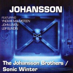 Anders Johansson & Jens Johansson 歌手頭像