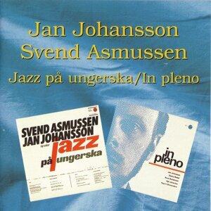 Jan Johansson & Svend Asmussen 歌手頭像