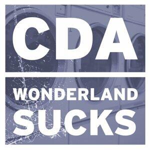C.D.A 歌手頭像