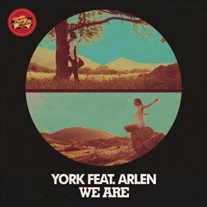 York 歌手頭像