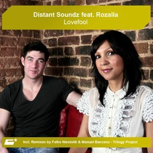Distant Soundz feat. Rozalla 歌手頭像
