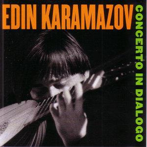 Edin Karamazov (卡拉馬佐夫‧魯特琴) 歌手頭像