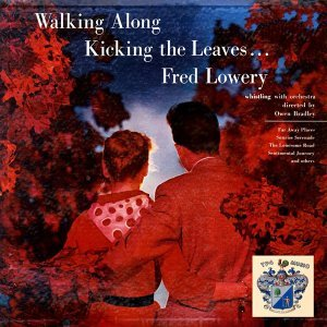 Fred Lowery 歌手頭像