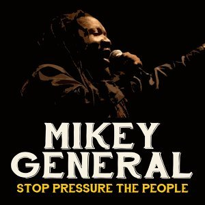 Mikey General 歌手頭像