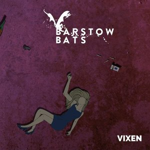 Barstow Bats 歌手頭像