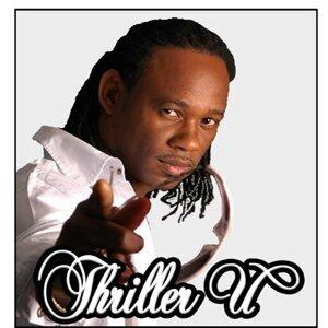 Thriller U 歌手頭像