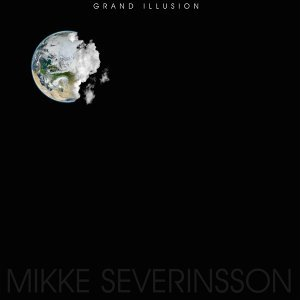 Mikke Severinsson 歌手頭像