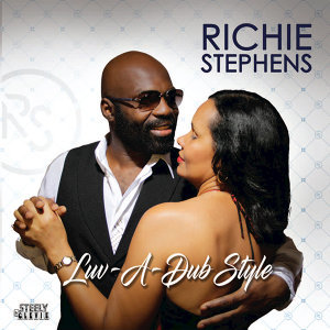 Richie Stephens 歌手頭像