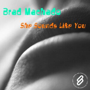 Brad Machado 歌手頭像