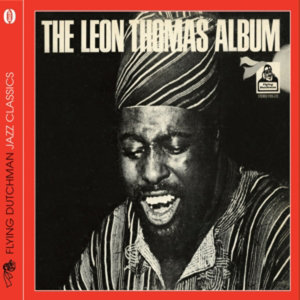 Leon Thomas 歌手頭像