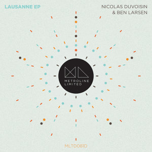 Nicolas Duvoisin & Ben Larsen 歌手頭像
