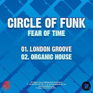 Circle of Funk 歌手頭像