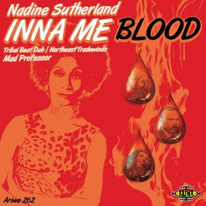 Nadine Sutherland 歌手頭像