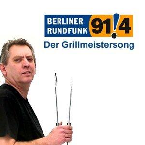 Johannes Götze 歌手頭像