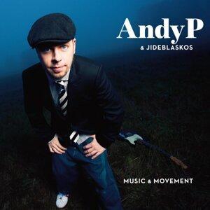Andy P & Jideblaskos 歌手頭像