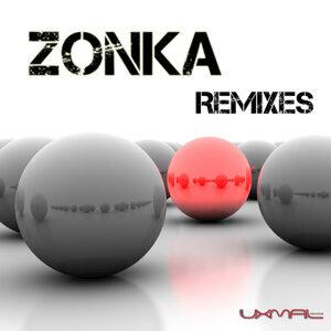 Zonka 歌手頭像