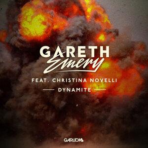 Gareth Emery feat. Christina Novelli