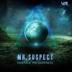 Mr. Suspect 歌手頭像