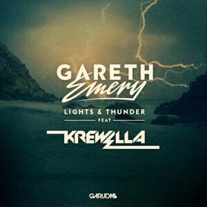 Gareth Emery feat. Krewella