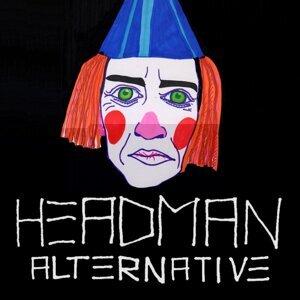 Headman 歌手頭像
