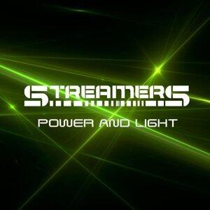 Streamers 歌手頭像