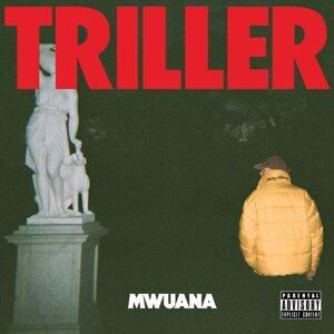 Mwuana 歌手頭像