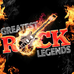 Greatest Rock Legends 歌手頭像