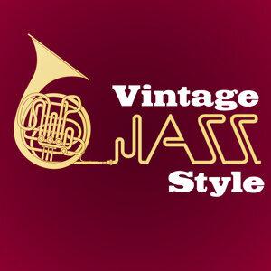 Vintage Jazz Vibes 歌手頭像