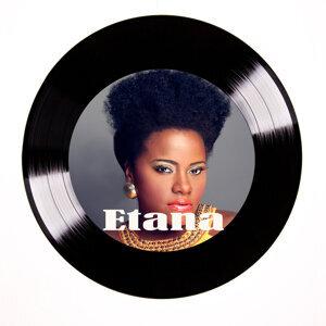 Etana 歌手頭像
