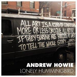 Andrew Howie