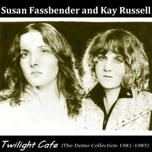 Susan Fassbender and Kay Russell