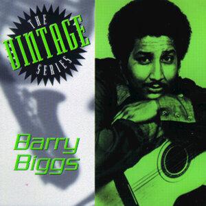 Barry Biggs 歌手頭像