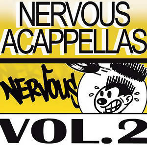 Nervous Acappellas 歌手頭像