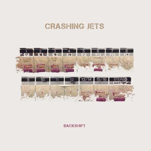 Crashing Jets 歌手頭像
