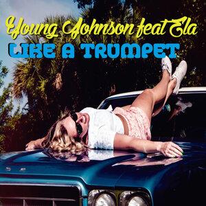 Young Johnson 歌手頭像