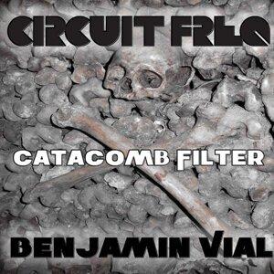 Circuit Freq + Benjamin Vial 歌手頭像