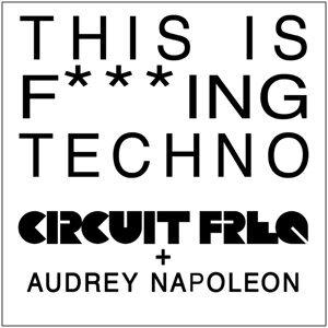 Circuit Freq & Audrey Napoleon 歌手頭像