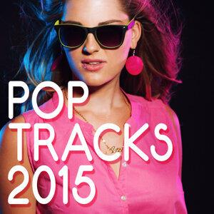Pop Tracks 2015 歌手頭像