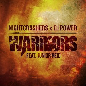 Nightcrashers & DJ Power feat. Junior Reid 歌手頭像