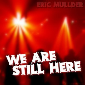 Eric Mullder 歌手頭像