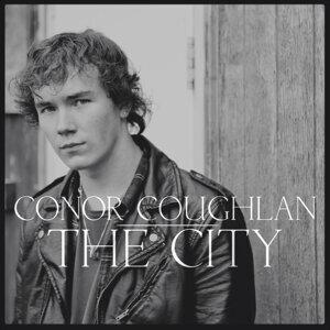 Conor Coughlan 歌手頭像