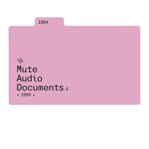 Mute Audio Documents 歌手頭像