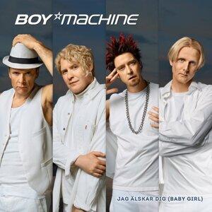 Boy Machine 歌手頭像