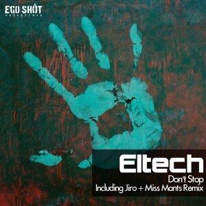 Eltech 歌手頭像